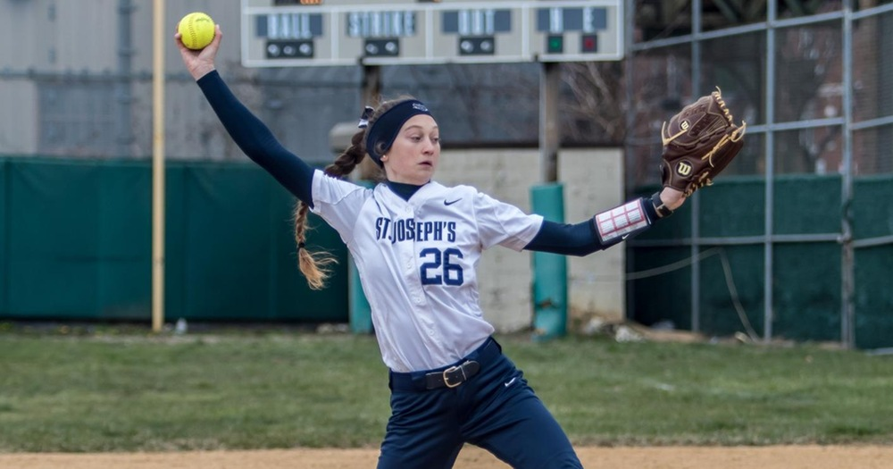 SJC Long Island Takes Skyline Pair from Softball