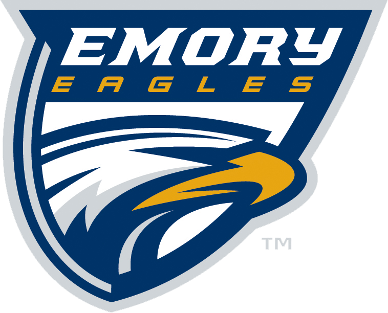Emory Eagles logo