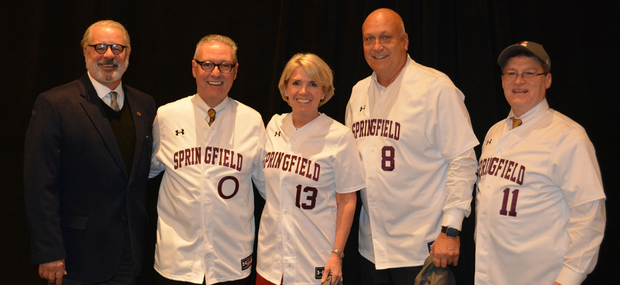 Cal Ripken, Sr. Foundation and Springfield College Partner To Build Intercollegiate and Adaptive Baseball Park
