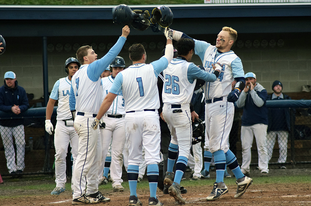 BB: Lasell defeats Albertus Magnus in GNAC Tournament