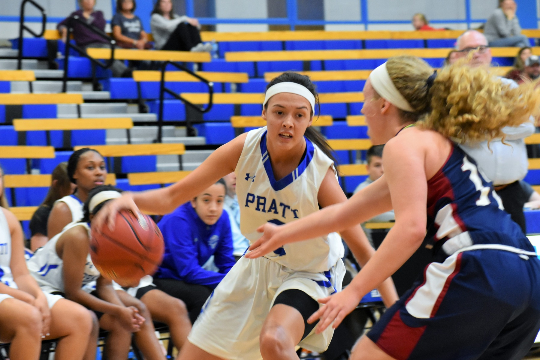 Women's basketball falls to 9-7 in conference with loss to Seward