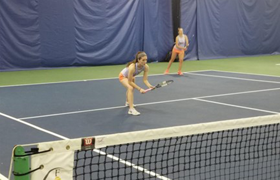 New Paltz Tennis Earns Dominant 5-0 Win Over Husson in First Round of NCAA Tournament