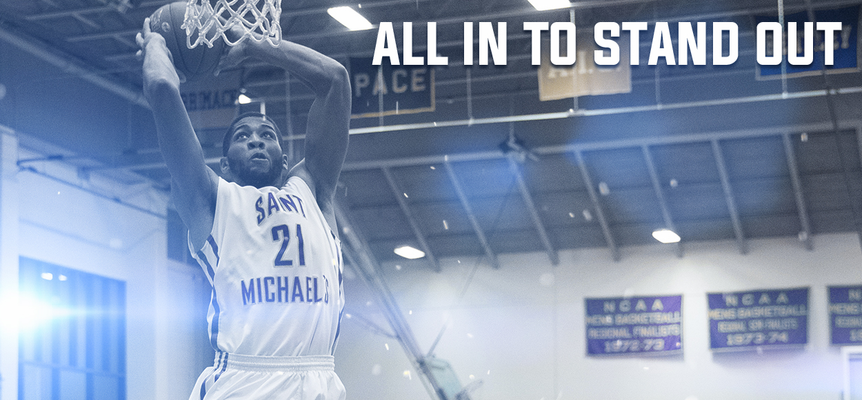 Saint Michael's Standout Matt Bonds Profiled by NCAA