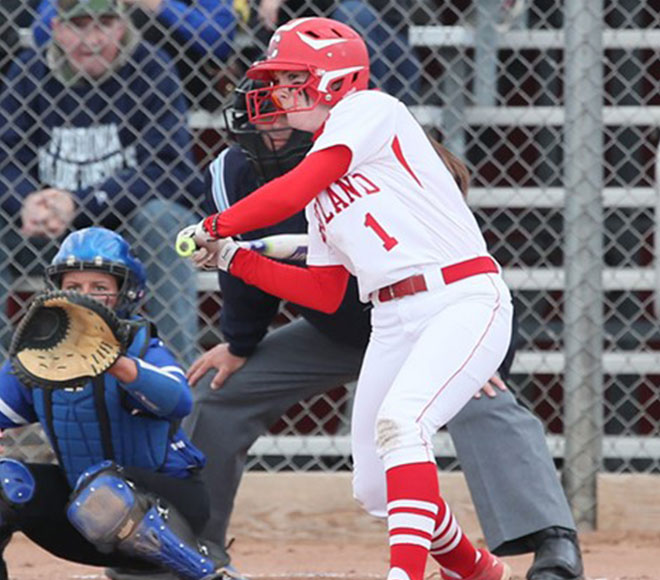 Cortland Softball Season Ends With Extra-Inning Super Regional Loss at #8 St. John Fisher