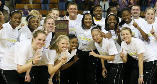 Women's Basketball team to hold annual awards dinner April 21