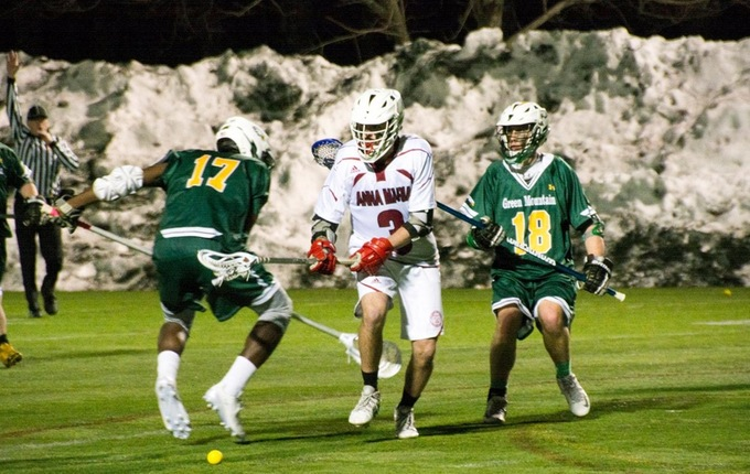 Mount Ida Drives to 17-4 Victory Over AMCATS