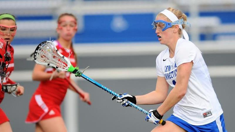 Women's Lacrosse Visits Ranked Stony Brook