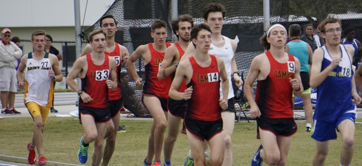Spartans Host Annual UT Track Invite