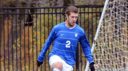 Men's Soccer will be strong again in 2013