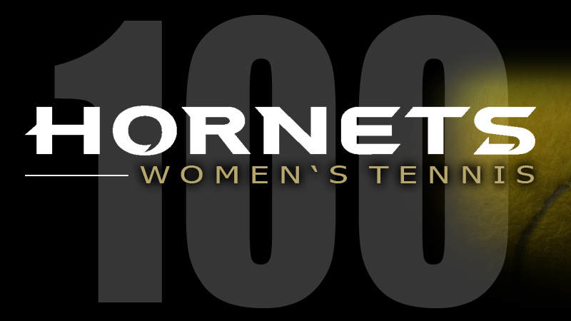 WOMEN'S TENNIS SEEKS 100TH STRAIGHT WIN OVER A BIG SKY OPPONENT ON SUNDAY