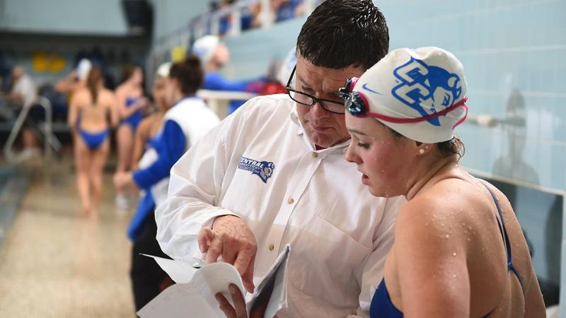 Swimming and Diving Announces 2015-16 Schedule