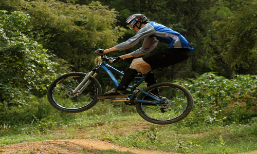 BC Cycling team will  help host the Grand Opening of the Dual-Slalom Track in Brevard.