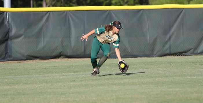 Lady Gators Blast Wayne County 10-0