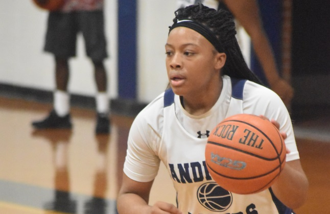 Lady Tigers Fall to Southern Union 78-71