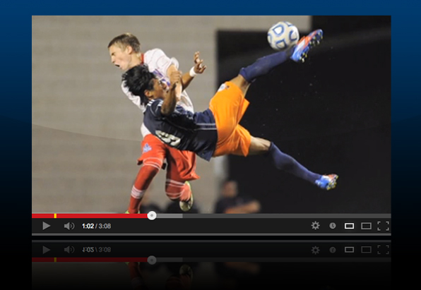 Cal State Fullerton 2012-13 Photo Highlights