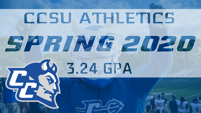 Blue Devils Shine in Classroom in Spring Semester