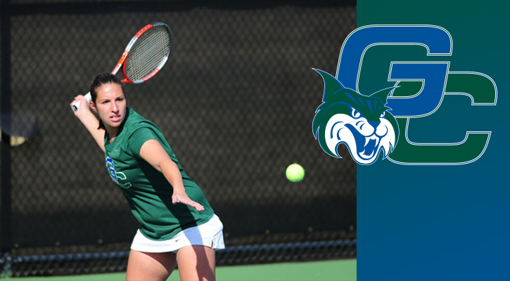 #18 Women's Tennis Tames #34 Bulldogs, 6-3
