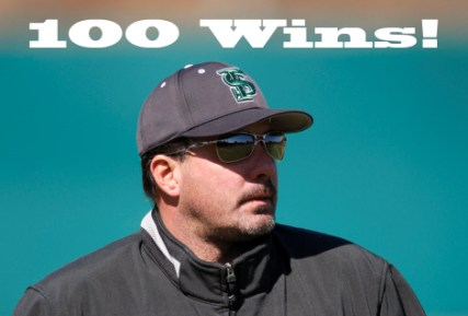 Coach Osik Notches 100th Career Win in Florida