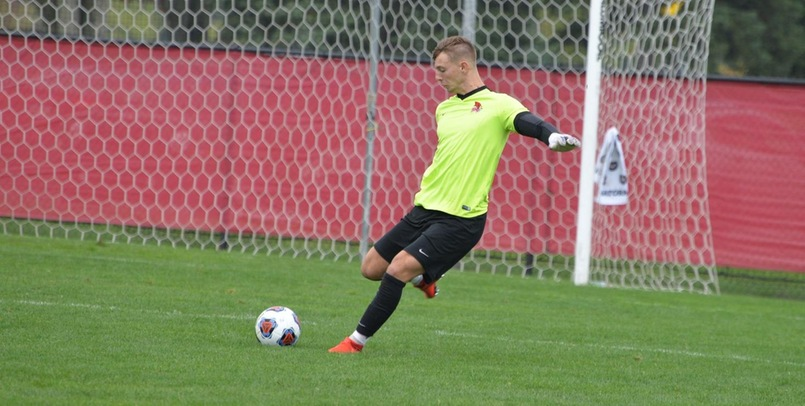 Men's Soccer wins second straight match with 1-0 victory over Northwood