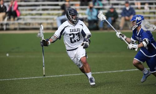#14 Eagles Fly Past St. Mary's (Md.), 13-8, on Wednesday