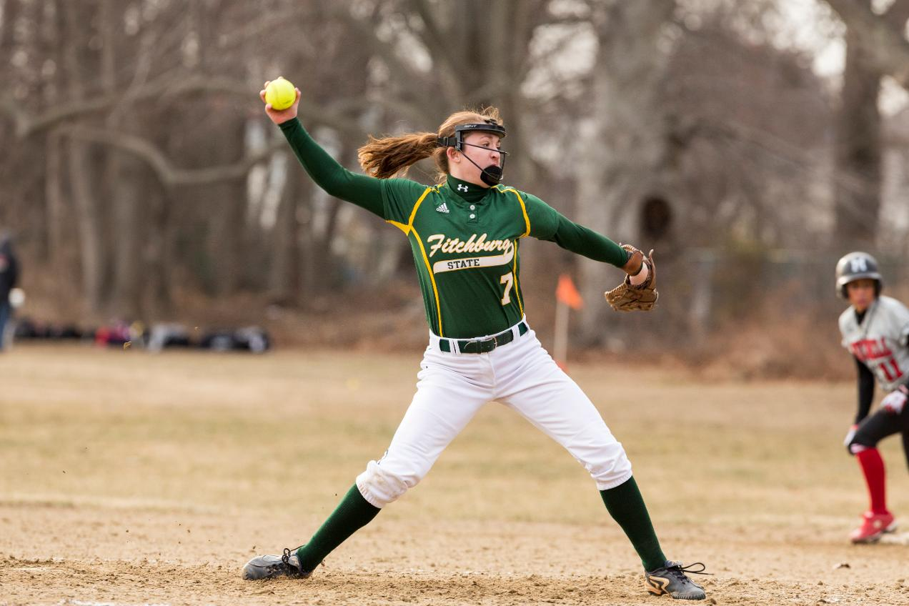 Fitchburg State Collects Split Vs. Framingham State