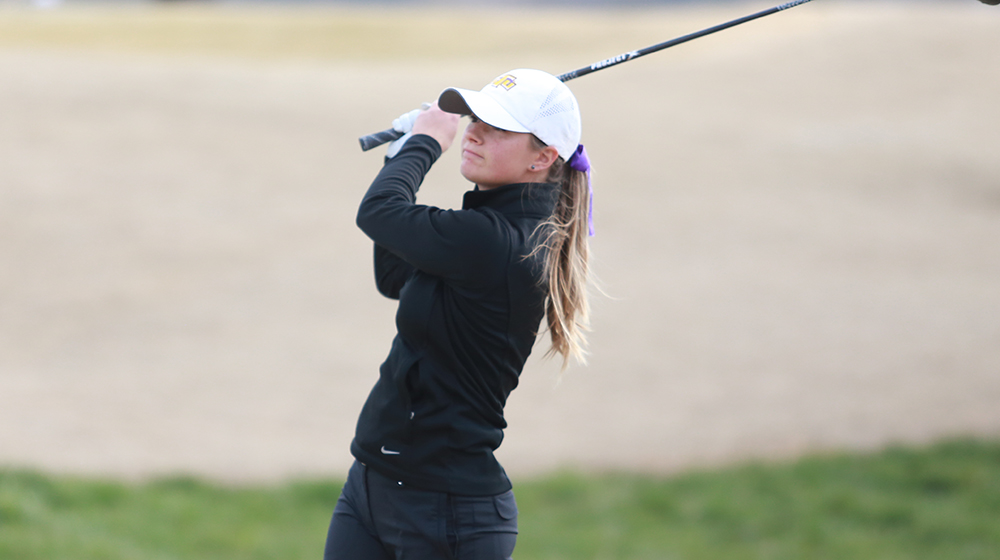 Dunn fires career-low 68, leads Tech to second-place showing at Bobby Nichols Intercollegiate