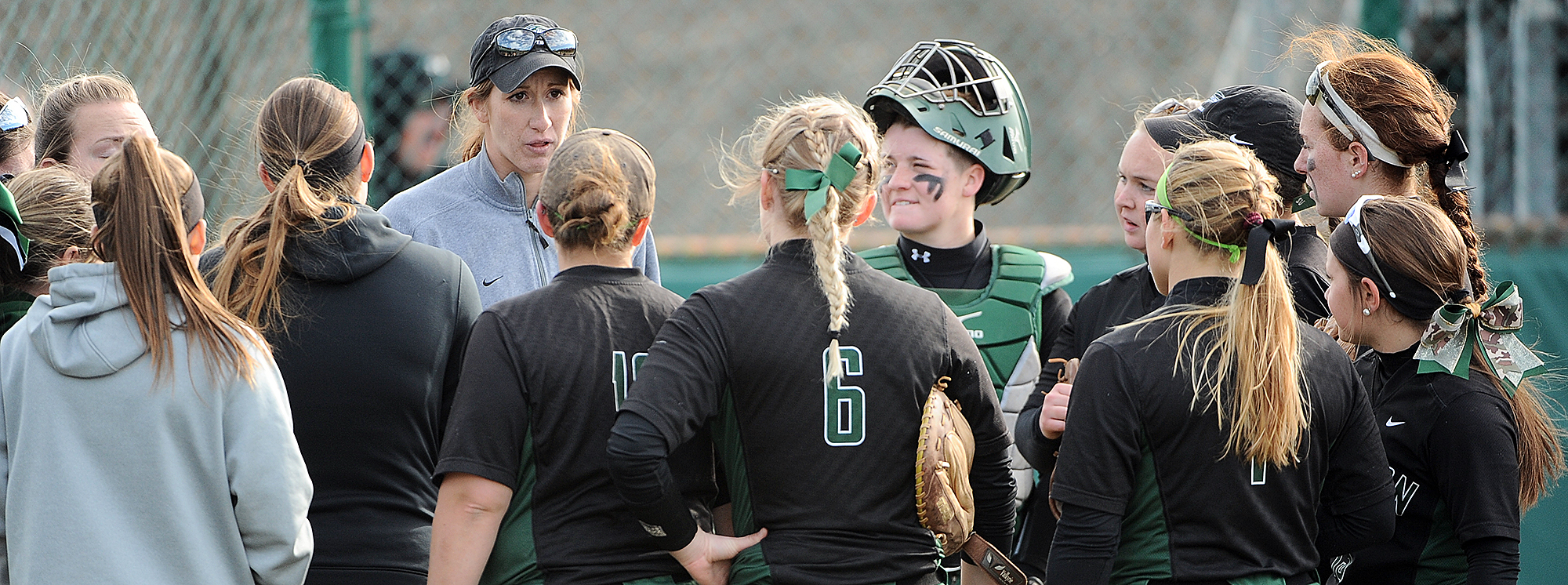 Softball Begins 2018 Schedule March 3