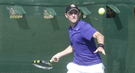 Share of OVC title and No. 1 seed secured with 6-1 win at EIU