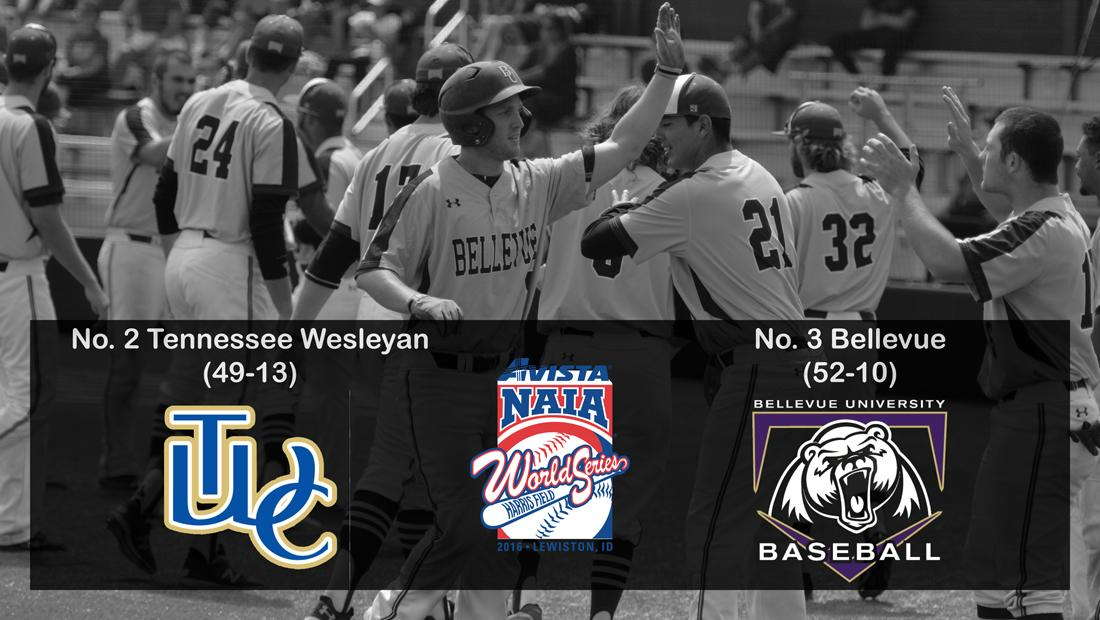 Avista-NAIA World Series Preview: Tennessee Wesleyan