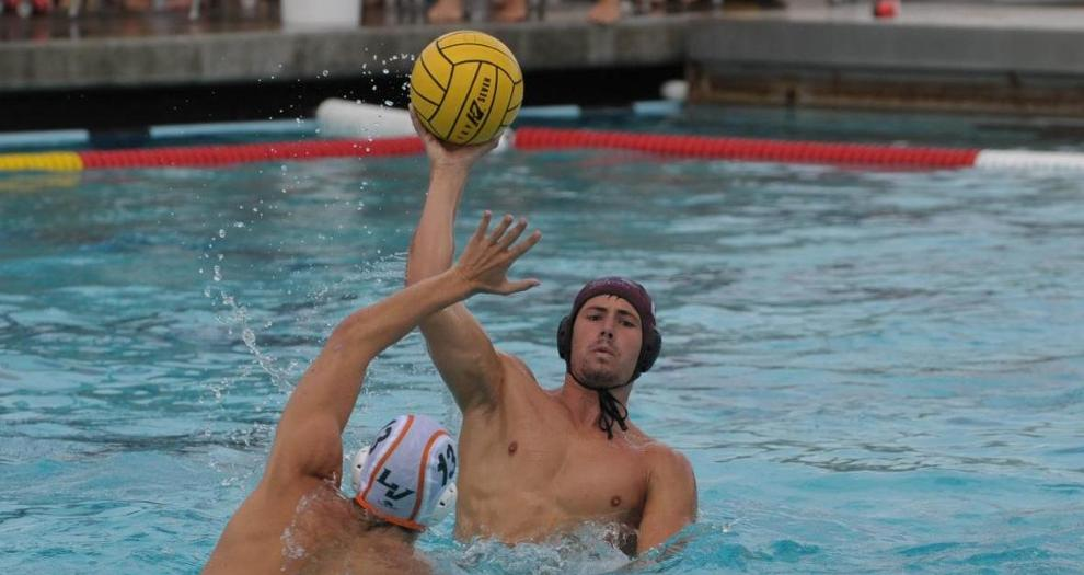 Men's Water Polo Travel to Pacific for Season Opener