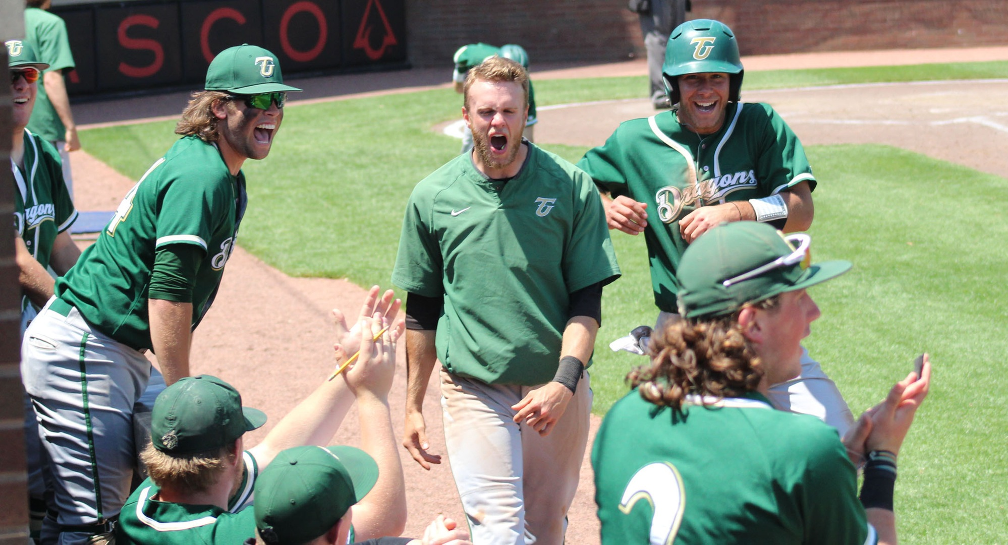 Tiffin Upsets Ohio Dominican in Extras