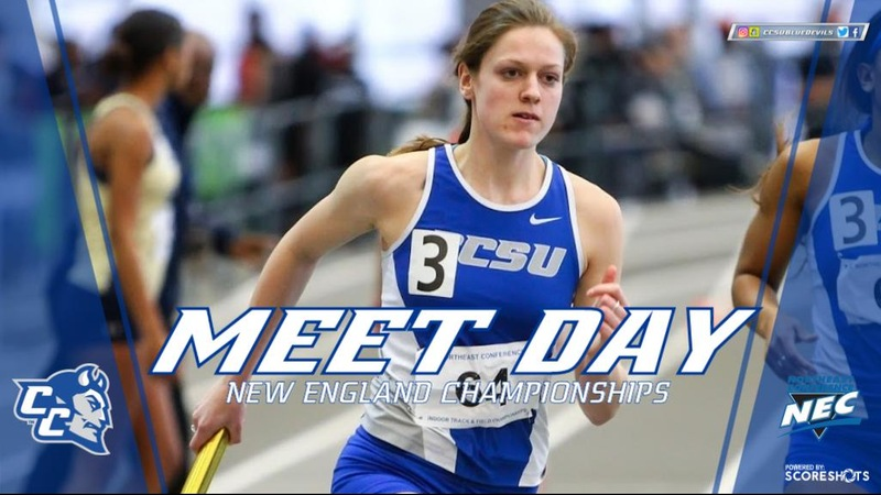 Blue Devils to Compete at the New England Championships