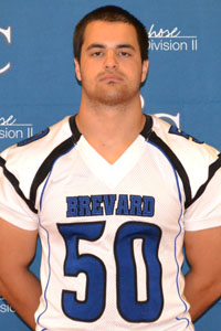 Football: Zach Hurwitz