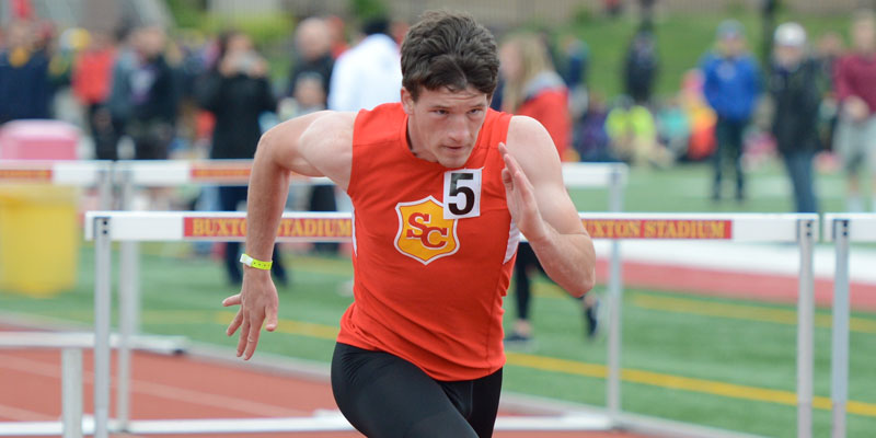 Kalinay, 4x1 enjoy huge day at Loras