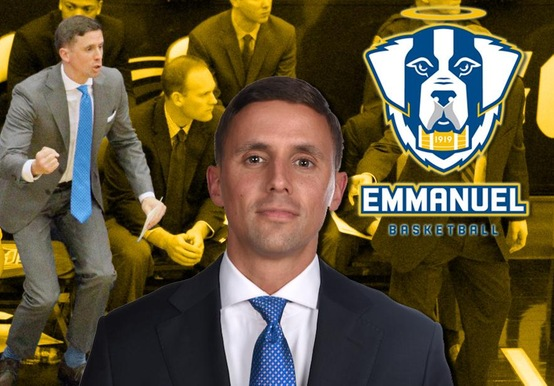 LAWSON NAMED HEAD MEN'S BASKETBALL COACH / ASSISTANT AD