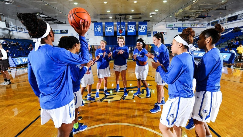 Women's Basketball Welcomes the Bulldogs Saturday Afternoon
