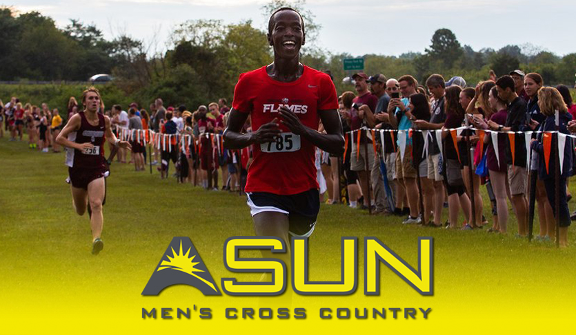 Kirwa Picks Up Second #ASUNXC Weekly Honor of the 2018 Season