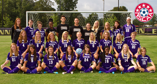 NSCAA honors Golden Eagle soccer team with another Academic Award