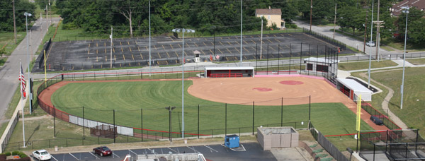 YSU Softball Complex
