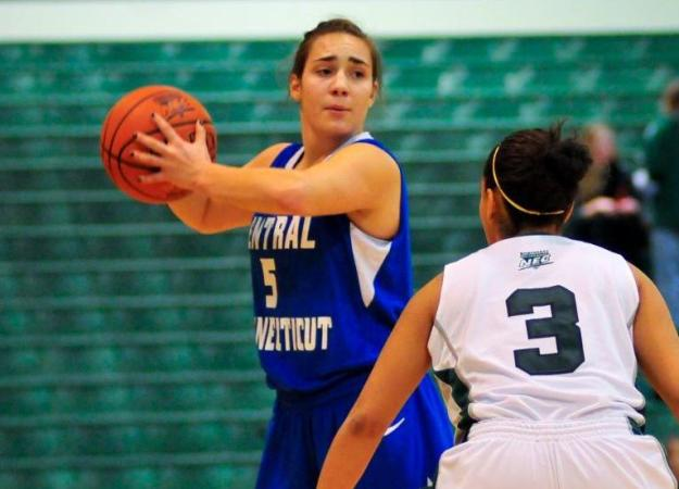 Women's Basketball Wins Second Straight