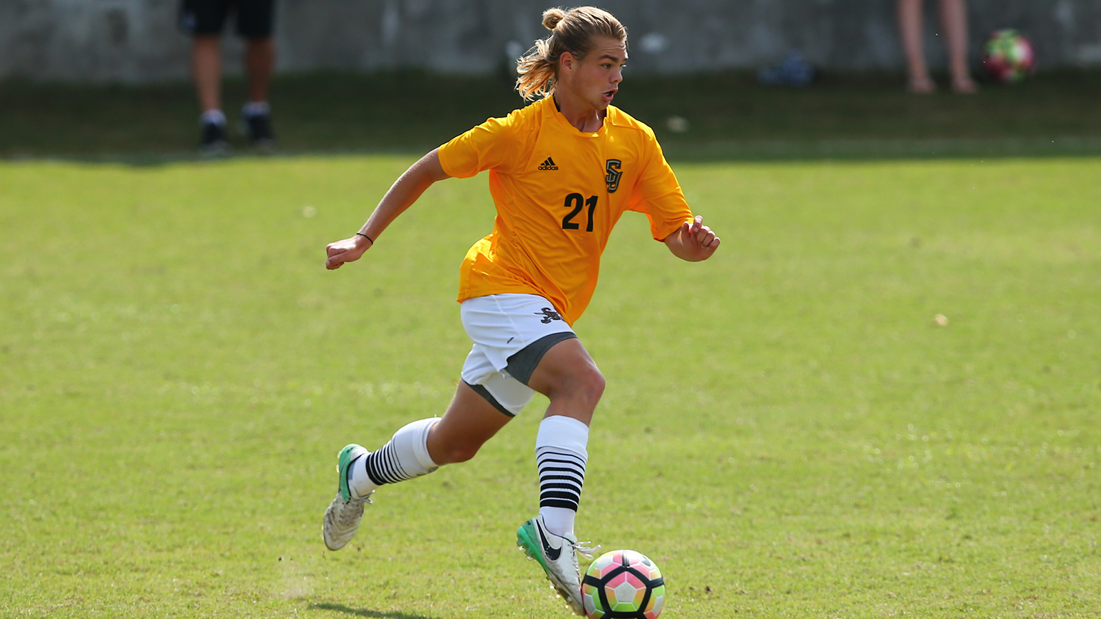 Pirate Attack Stymied in Road Loss to Colorado College