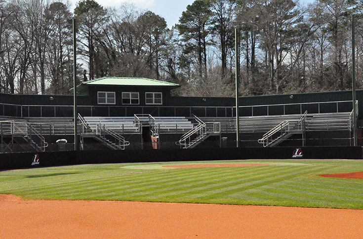 Baseball: Panthers' season-opening series moved to Sewanee