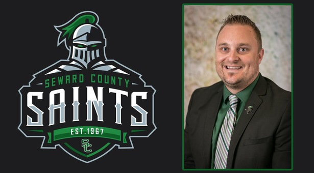 Allen Has Interim Title Lifted; Named Director of Athletics for Seward County