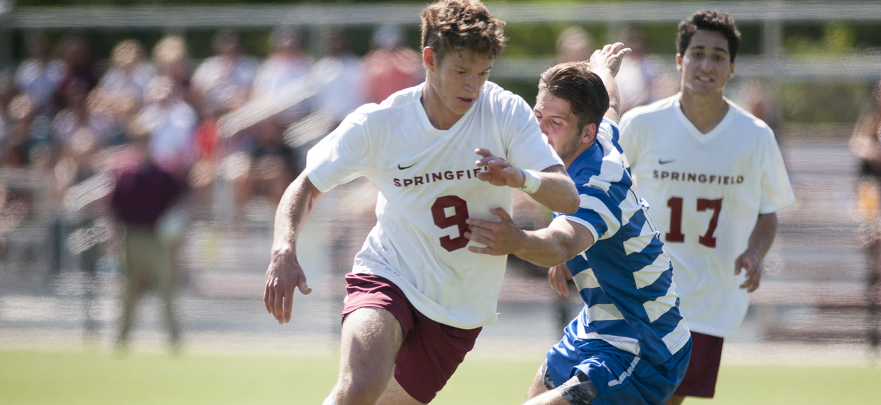 Men's Soccer Suffers First Setback of Season, Falls to Babson in Overtime, 2-1