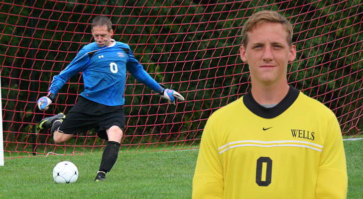 Bayly '14 Named Assistant Men's Soccer Coach at Keystone