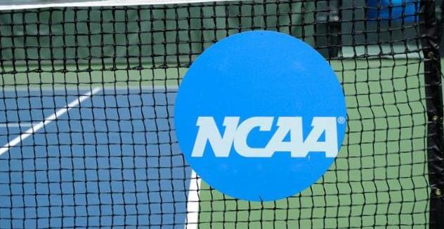 NCWC Tennis to Face Wash & Lee in NCAA Opener