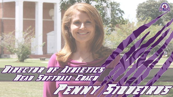 Penny Siqueiros Tabbed as Next Director of Athletics, Head Softball Coach at Wesleyan College