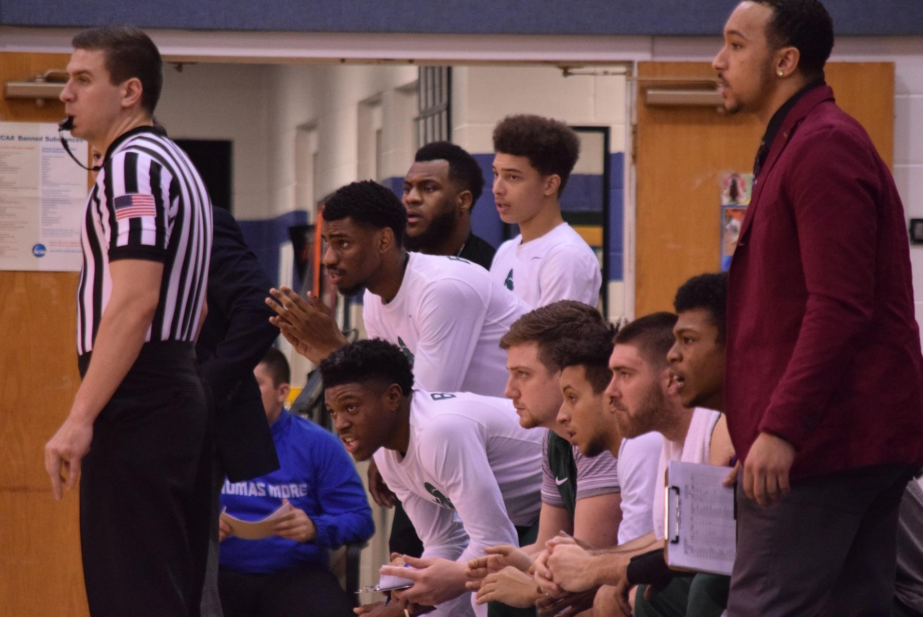 Bethany Men's Basketball Falls to Westminster