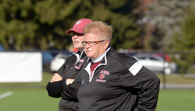 Zenevitch Steps Down, Denver Elevated to Head Coach of AMCAT Field Hockey Team