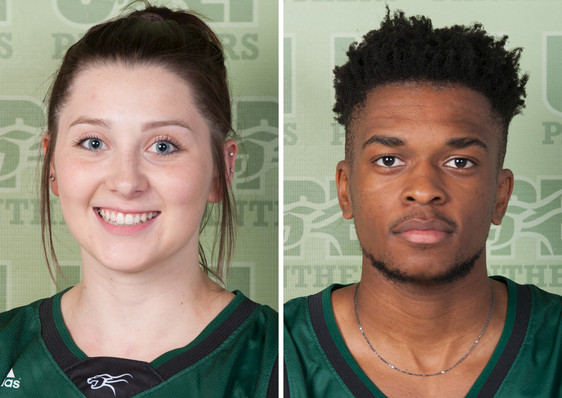 UPEI announces the Panther Subway Athletes of the Week, October 29–November 4